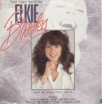Elkie Brooks - The Very Best Of - Vinyl LP